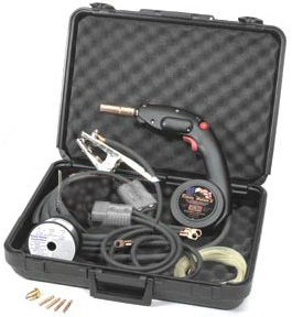 ZENA Spool Gun Kit